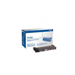 Original Brother TN 2320 toner