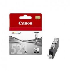 Original Canon CLI 521BK