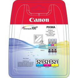 Original Canon CLI 521 M magentapack