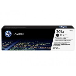 Original HP 201A sort (cf400a)
