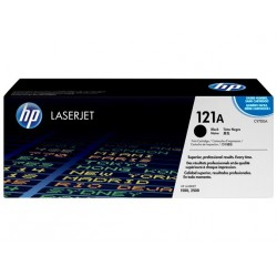 Original HP 121A sort toner (C9700A)