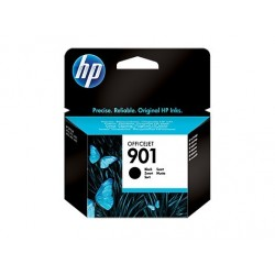 Original HP 901  sort (CC653AE)