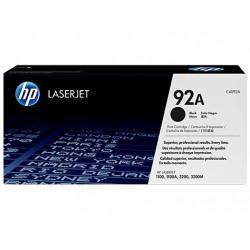 Original HP 92A Laser toner sort(C4092A)