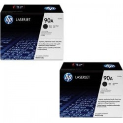 Original HP 90A 2 stk