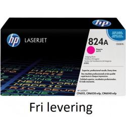 HP 824A LaserJet Image-tromle, magenta (CB383A)