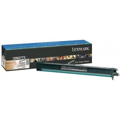 Original Lexmark Photodeveloper 0012N0773 sort