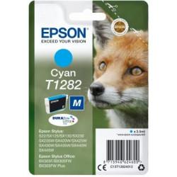 Original Epson T1282 Cyan