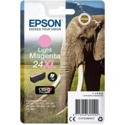 Original Epson 24XL Light Magenta