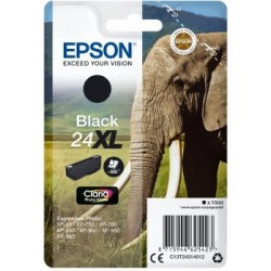 Original Epson 24XL sort 10ml
