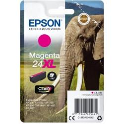 Original Epson 24XL Magenta 8,7ml