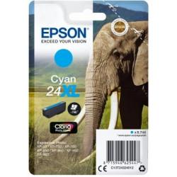 Original Epson 24XL cyan 8,7ml