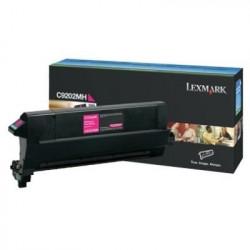 Original Lexmark 00C9202MH toner Magenta