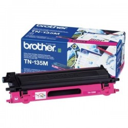 Original Brother TN 135 M magenta