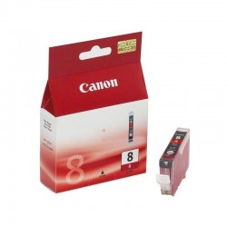 Canon CLI 8 R Rød