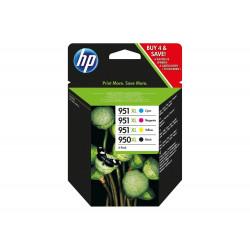 Originale HP 950XL/951XL multipack