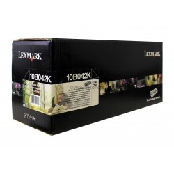 Original Lexmark (10B042M)