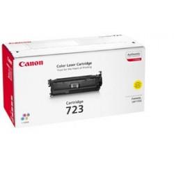 Original Canon 723 cyan (2643B002)