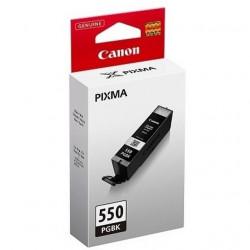 Original Canon 550 blækpatroner sort (6496B001)