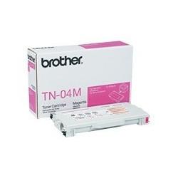 Original Brother TN 04 magenta