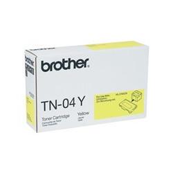 Original Brother TN 04 gul
