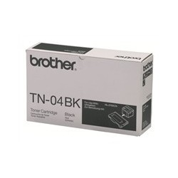 Original Brother TN 04 sort