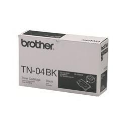 Original Brother TN 04 sort