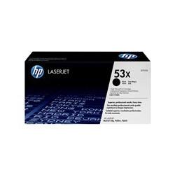 Original HP 53X Q7553X