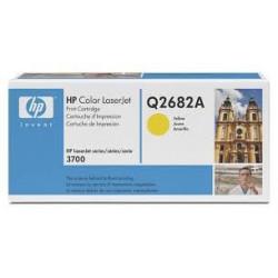 Original HP 311A gul Q2682A