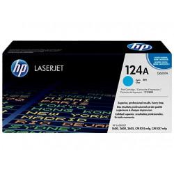Original HP 124A cyan Laser toner (Q6001A)