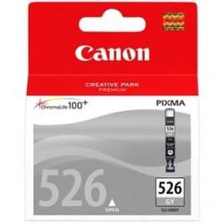 Original Canon CLI 526GY grå