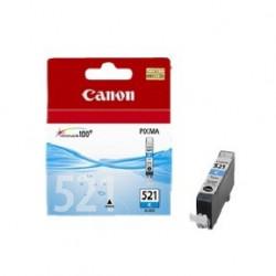 Original Canon CLI 521C cyan
