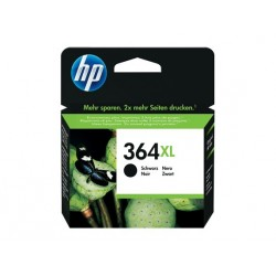 Original HP 364 XL sort (CN684EE)