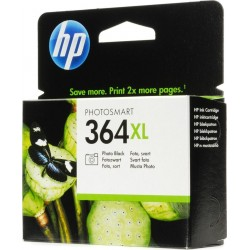 Original HP 364 XL photo (CB322EE)