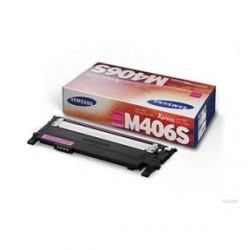 Original Samsung CLT M406S magenta