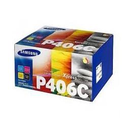 Samsung CLT-P406C Value Pack