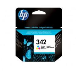 HP 342 trefarvet blækpatron (C9361EE)