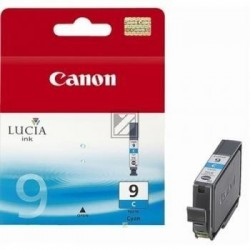 Original Canon PGI 9C cyan