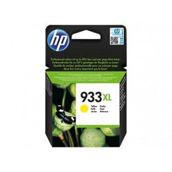 HP 933xl Gul