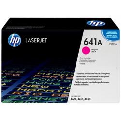 HP 641A Original LaserJet-tonerpatron (magenta) (C9723A)