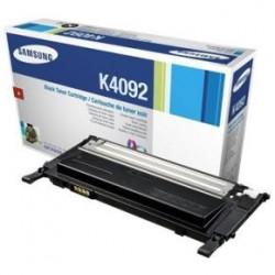 Original Samsung CLT-K4092S toner sort